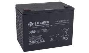 B. B. Battery для детского электромобиля