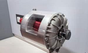 Электродвигатель Тесла