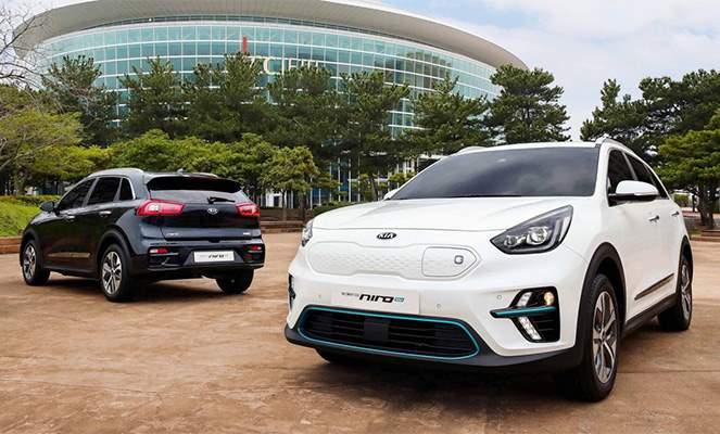 KIA Soul – обзор нового автомобиля КИА Соул 2019