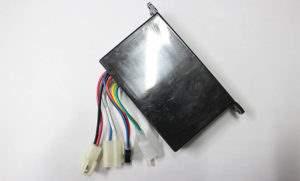 Контроллер для электромобиля