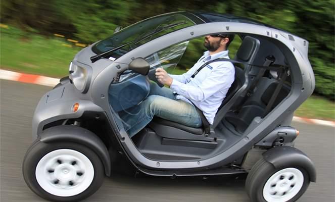 Картинки по запросу Дешевый электромобиль