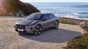 Cтиль Jaguar выполнен дорого и со вкусом