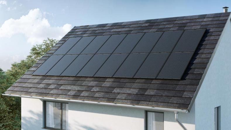 Солнечные батареи для зарядки электромобилей