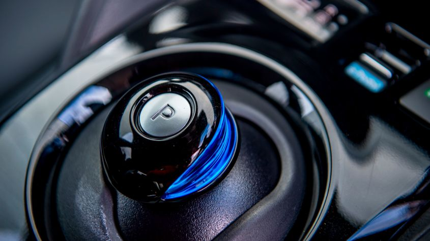 Есть ли коробка передач в электромобиле